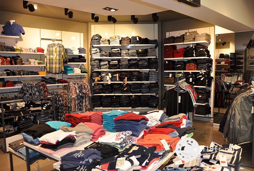 هزینه خرید پوشاک در ترکیه 2