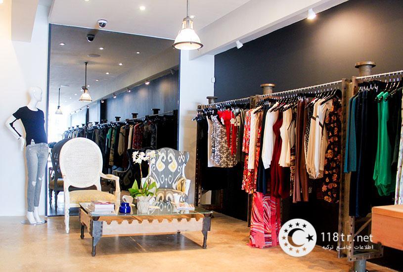 هزینه خرید پوشاک در ترکیه 4