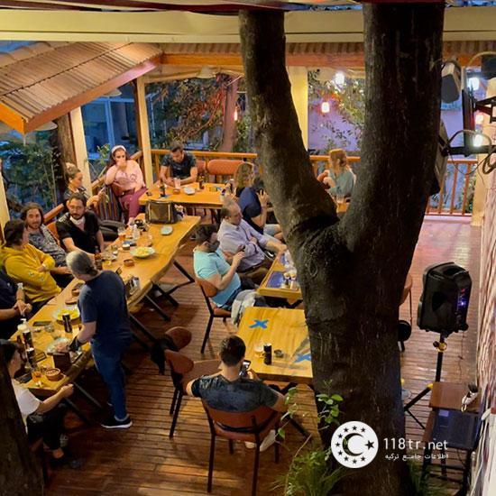 رستوران های ایرانی در استانبول 5